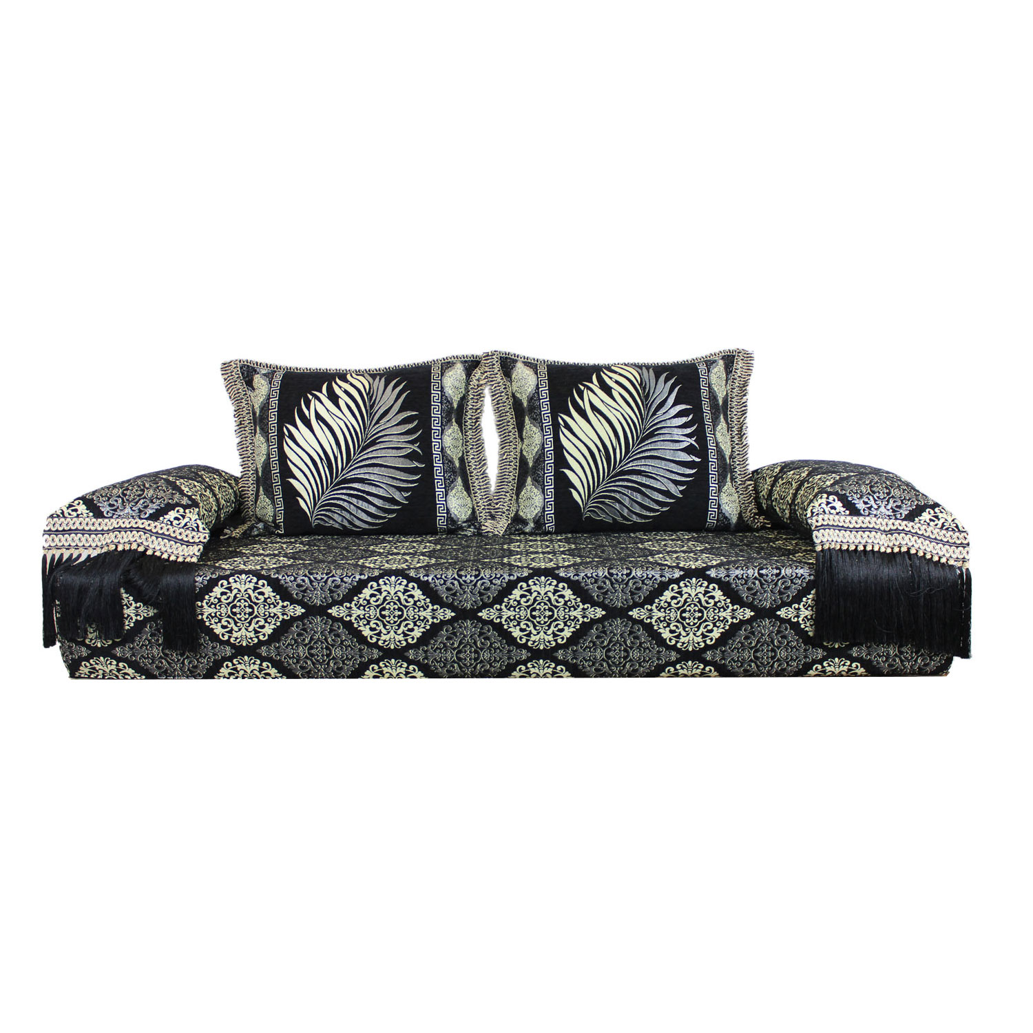 orientalisches sofa nasiha bei ihrem orient shop casa moro. Black Bedroom Furniture Sets. Home Design Ideas