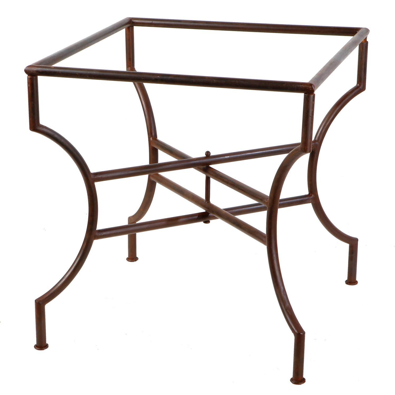 mosaiktisch 80x80 cm bordeaux raute bei ihrem orient. Black Bedroom Furniture Sets. Home Design Ideas