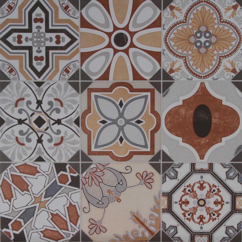 Marokkanische Fliesen Balat Patchwork Bei Ihrem Orient Shop CasaMoro - Casa moro fliesen