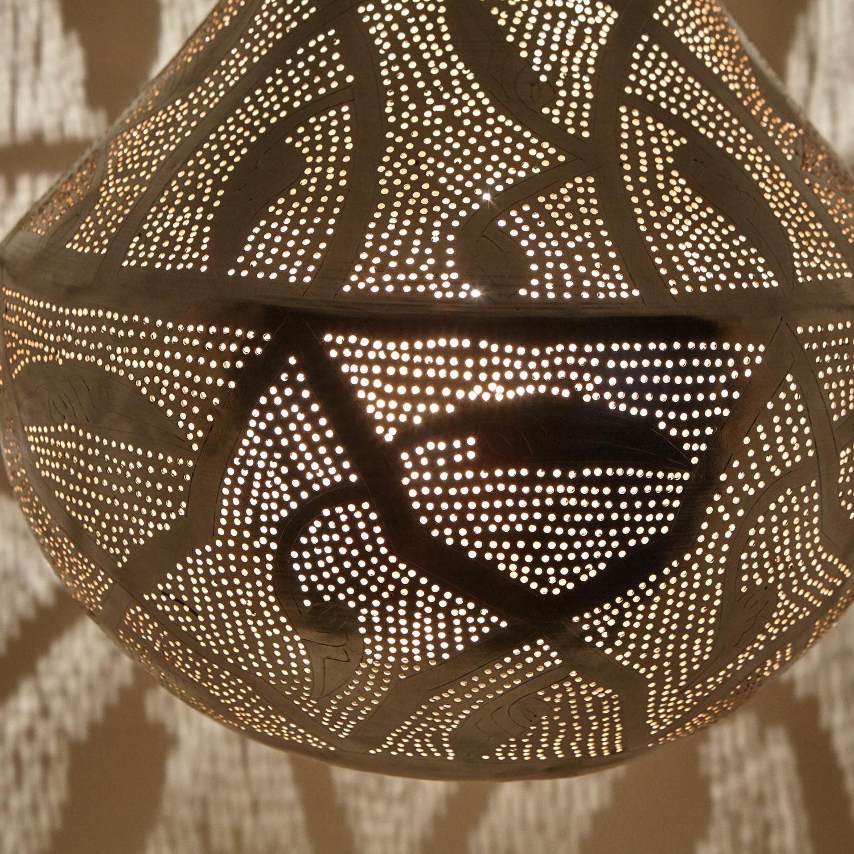 marokkanische h ngeleuchte barka d32 bei ihrem orient shop casa moro. Black Bedroom Furniture Sets. Home Design Ideas