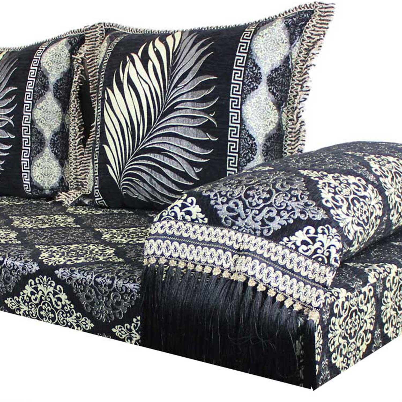 orientalisches sofa angora bei ihrem orient shop casa moro. Black Bedroom Furniture Sets. Home Design Ideas