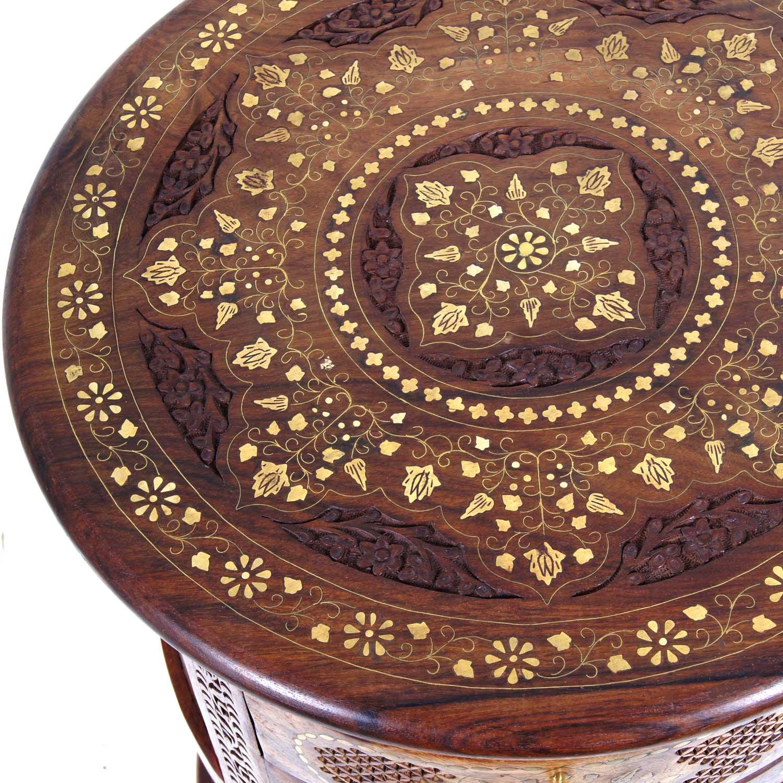 indische kommode bihar bei ihrem orient shop casa moro. Black Bedroom Furniture Sets. Home Design Ideas