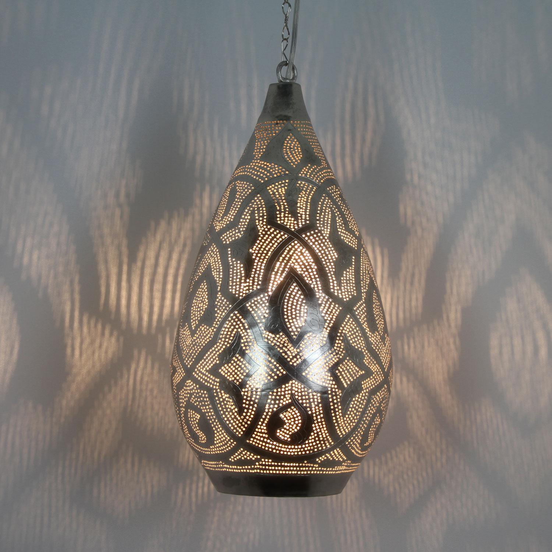 Marokkanische lampe naouma zouak d23 bei ihrem orient for Marokkanische lampe