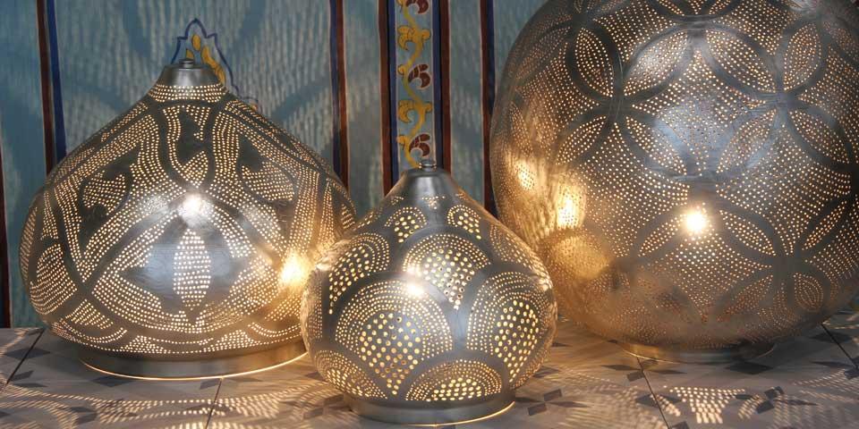 Silberlampen zu unglaublichen Preisen